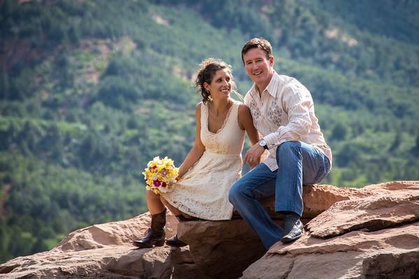 Tiffany & Shaun's Wedding