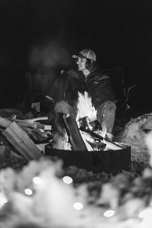 Winter Camping (2020)