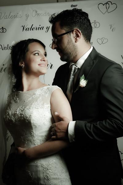Valeria& Omar