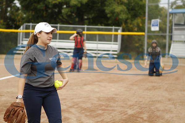 Alumni Softball Game - Homecoming Weekend