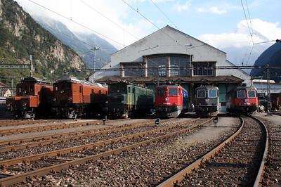 Switzerland Preserved