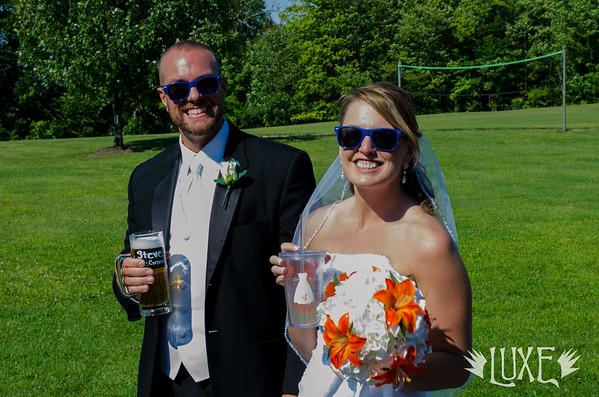 Steve & Stacy's Wedding Pics