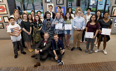 2019 Alumni Arts Hall of Fame and Awards