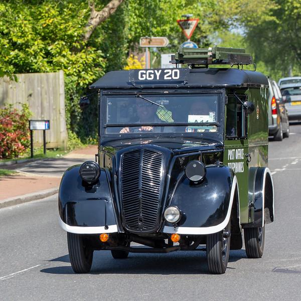 GGY20 1941 Morris Z