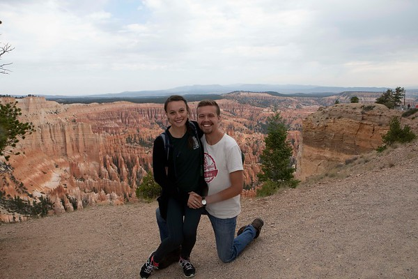 Utah Vacation