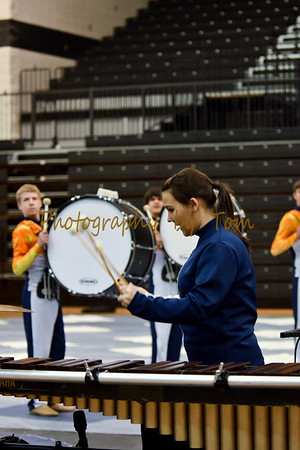 Edwardsville HS Percussion