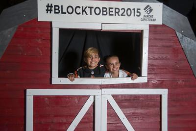 Blocktober 2015