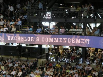 Alex Graduation Ceremony 2019