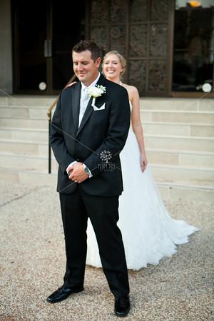 Chelsey & Matt • Pre-Ceremony
