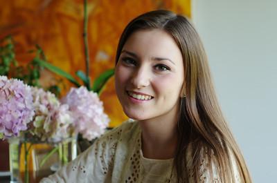 Bridget Senior Portrait
