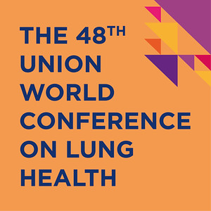 48th Union World Conference on Lung Health - Guadalajara, Mexico