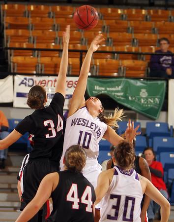 2015-16 Womens Basketball