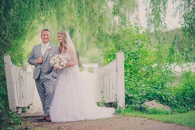 Jared + Jacie | Wedding