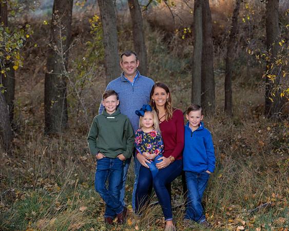 Schilling Family 2017-11-11