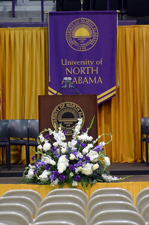 Jonathan UNA Graduation