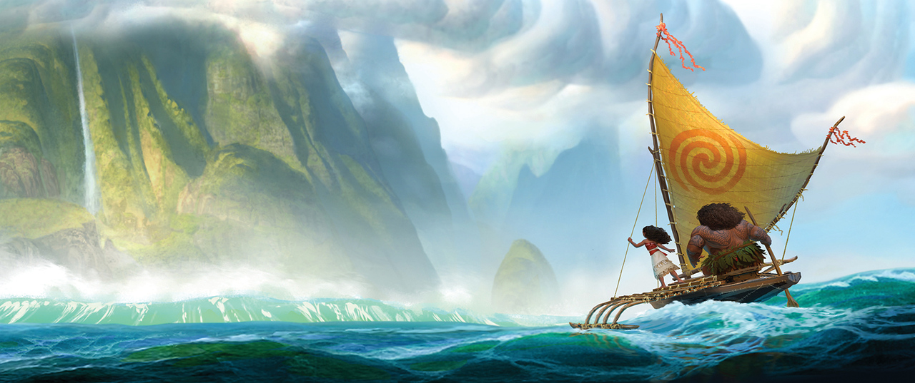 MOVIE-REVIEW-MOANA