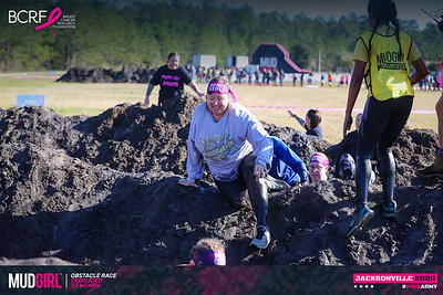 Mud Bumps 0930-1000