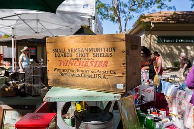 Pleasanton Antique Fair