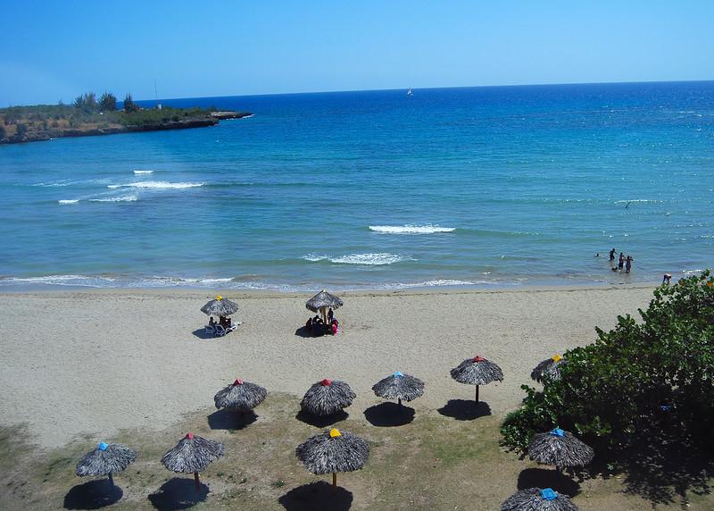 Southern Beachfront outside Trinidad - Lou Tucciarone