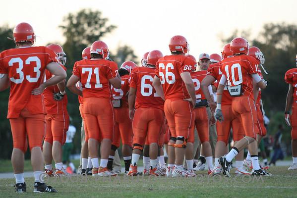 Oak Ridge @ Boone - 08 V