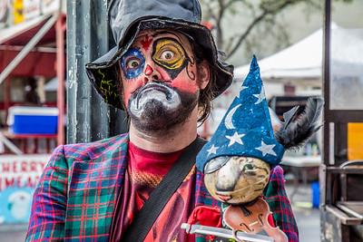 Pecan Street Fest (Fall 2015)
