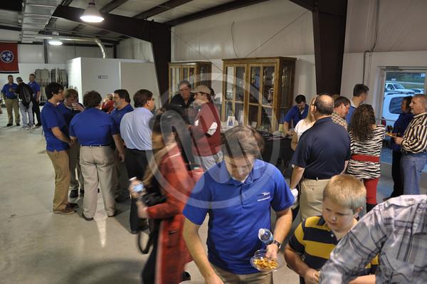 10-22-2013_Ciphertek Business After Hours