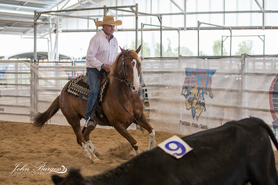 ABCRA Finals Ranch Sorting - Western Heritage