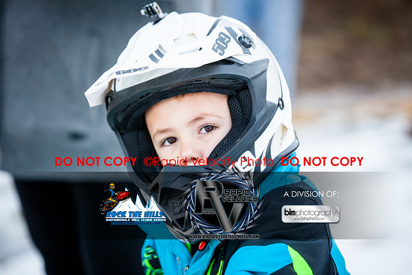 Youth Racing - Granite Gorge 12.12.15 - Rock the Hills VT