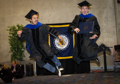 Ceth's Graduation 2018