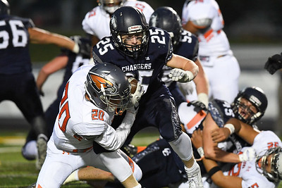 2016 Corner Canyon VS Skyridge Varsity Football PHOTOS by Shae