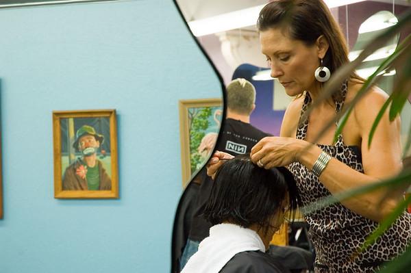 Faux Salon (Campbell) 2005.07.28