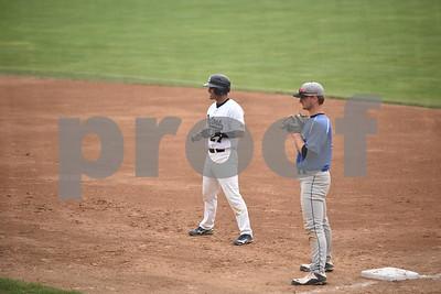 Iowa Lakes @ ICCC Baseball