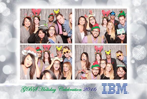 IBM Calgary Holiday Celebration 2016