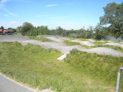 Hornfair Park BMX Track