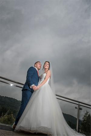 Kelly & Matthew 270816 - Wedding Blogged