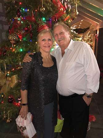 Holiday Party - Dec 28 2019