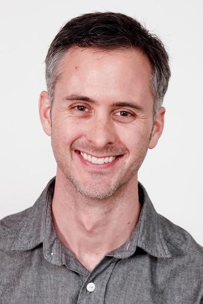 Michael Oldenburg