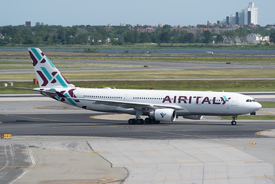 Airitaly (IG/ISS)