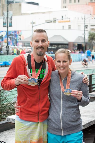 Austin Marathon 2018