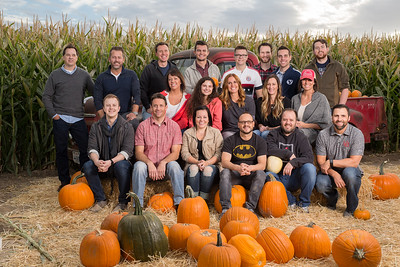 Integrity First Pumpkin Patch 2016