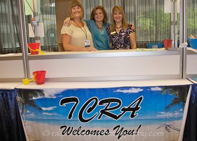 TCRA Convention 2008