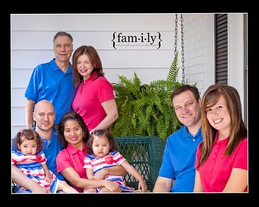 Kohnen Family