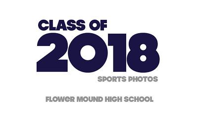 Class of 2018 Sports Photos