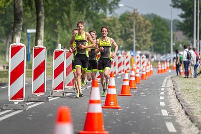 Team Time Trail Almere 2019