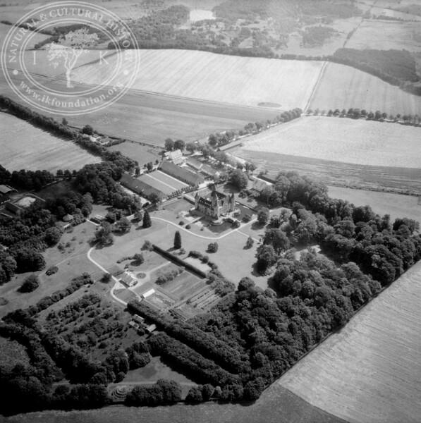 Trolleholm Manor house | EE.1858