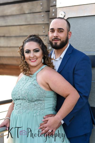 Hilario & Tanya - Engagement Pictures