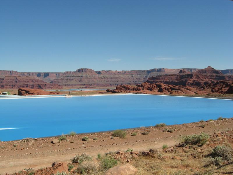 Potash Pond