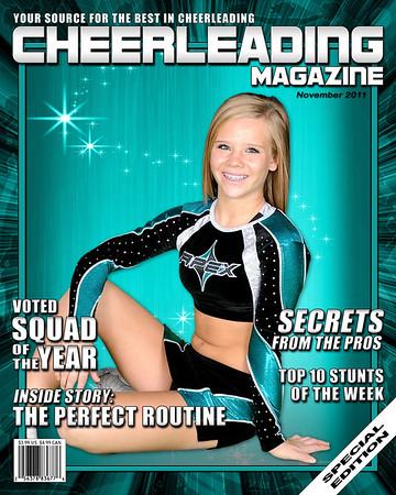 Cheer League