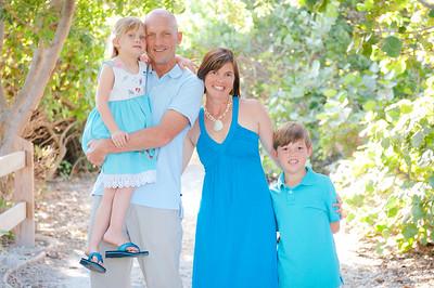Carrick Family