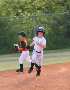 Greyson Tigers Baseball 2006